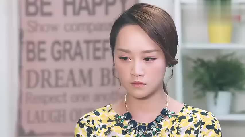 情感剧:贾青遭易奕背叛,却还选择置信易奕,小夏被气妥!