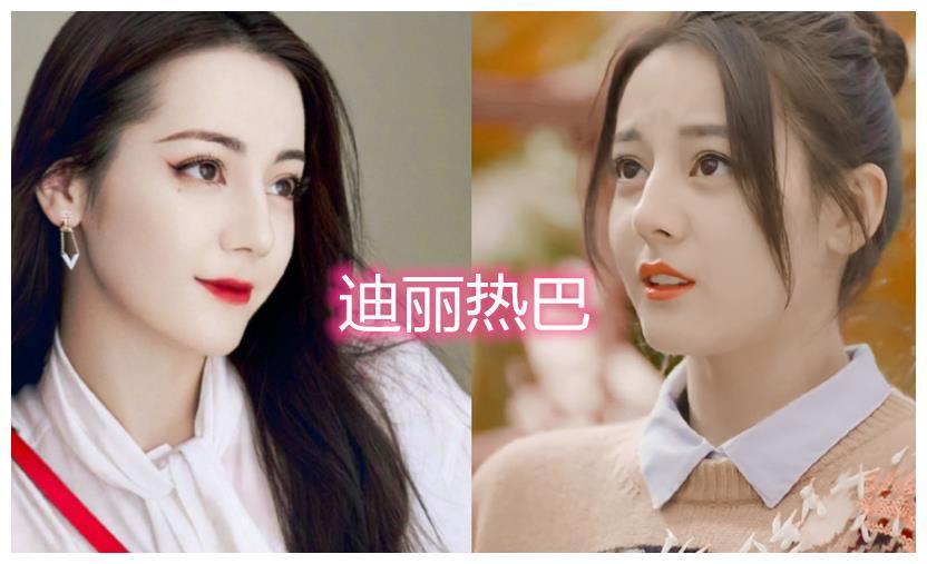杨幂旗下女艺人,热巴最火,祝绪丹有名气,她年纪轻轻被称接班人