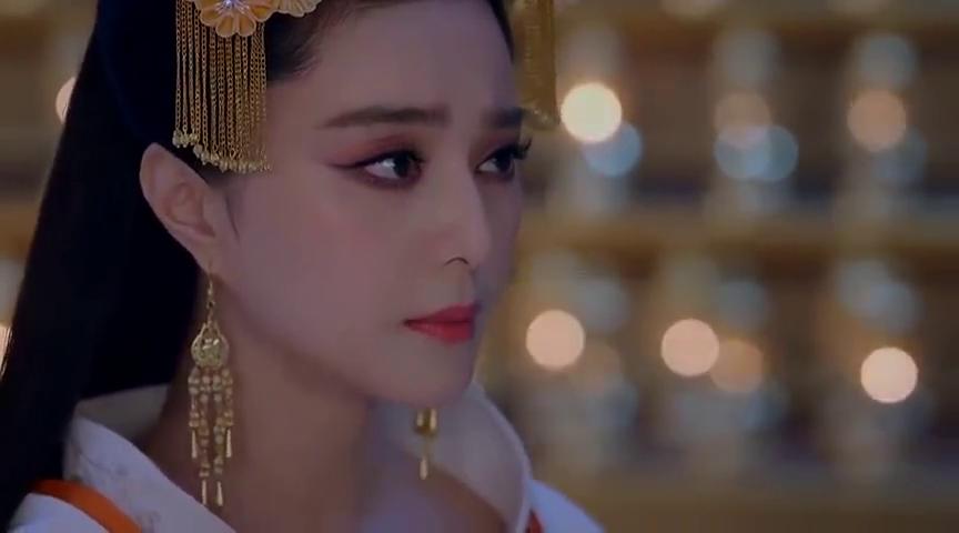 皇帝为了宠妃的一句话竟用皇后性命做赌注,唐朝版的苏妲己啊!