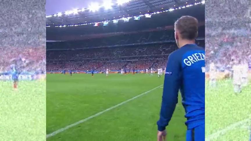 世界杯时的博格巴让法国队如虎添翼,乐动体育LDDD