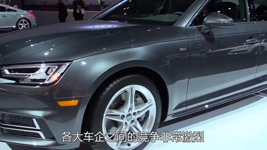 视频:买宝马5不如买它,这款进口豪车降至40万内,内饰比奔驰E还豪华
