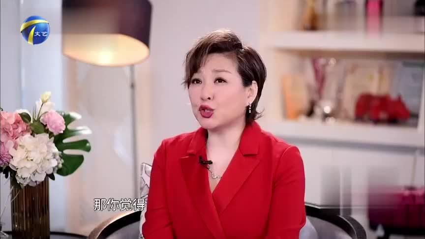 人气女星张韶涵自述理想型男友,姐弟恋将成为负担