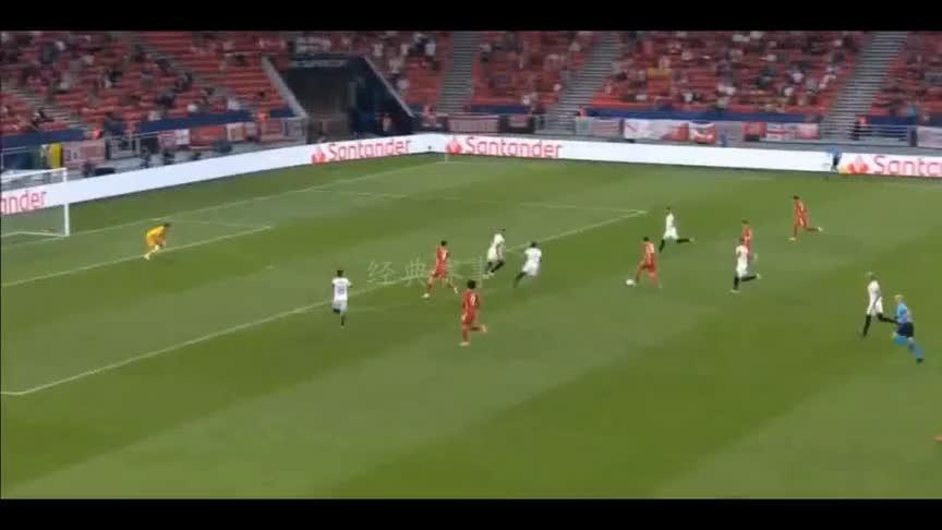 登顶欧洲之巅!拜仁2-1逆转绝杀塞维利亚豪取四冠王!