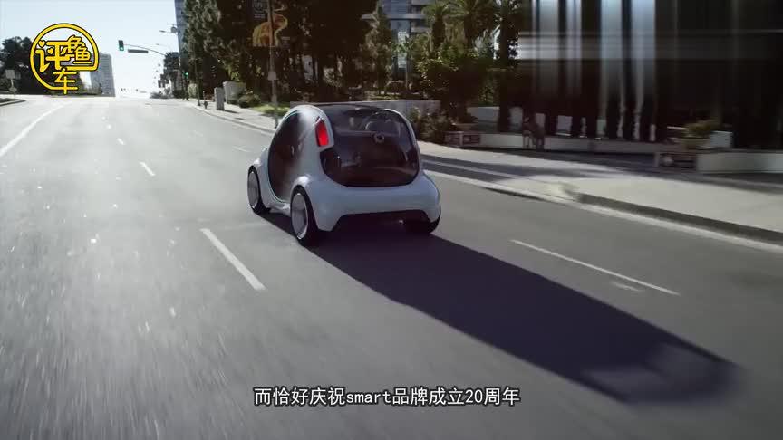 视频:又一款小车崛起了,新车比本田飞度还好看,实力碾压奇瑞QQ
