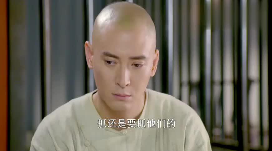 康熙逼韦小宝写出天地会名单,结果写了整整一本,康熙一看大怒!