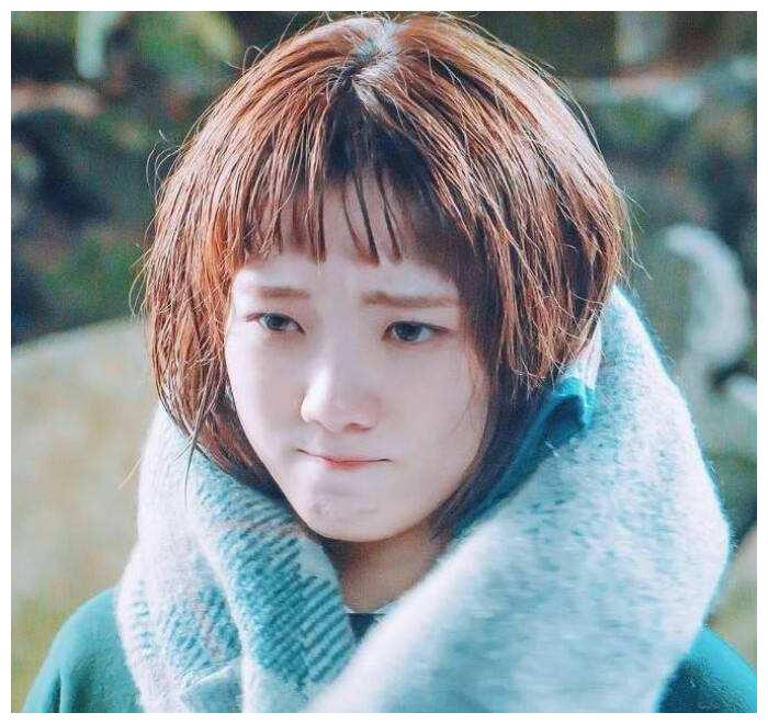 金福珠变金福妹,男主演成张轩睿,国产《举重妖精》令人头大