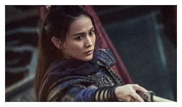 上阳郡主是一个浓墨重彩的女性角色出身望族,在困境中坚定成长