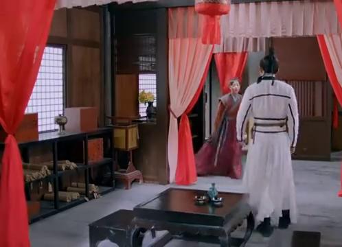 申公豹想为纣王搭建摘星楼,姜子牙前来欺诈纣王,还得封赏