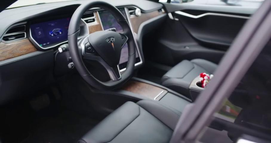 特斯拉Model3评测:性能,科技与遗憾