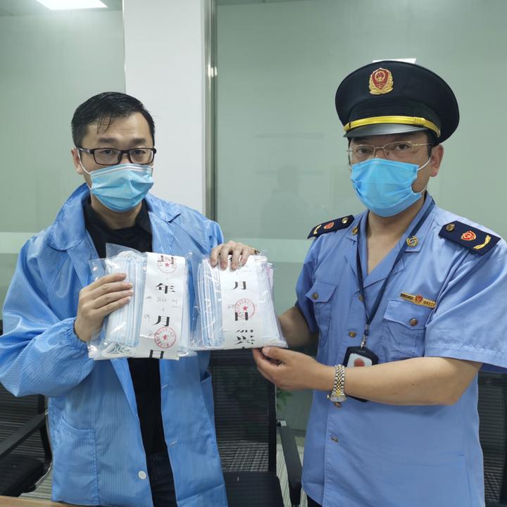 浙江省市场监管局重拳整治防疫物资行业乱象 公布十起典型案例