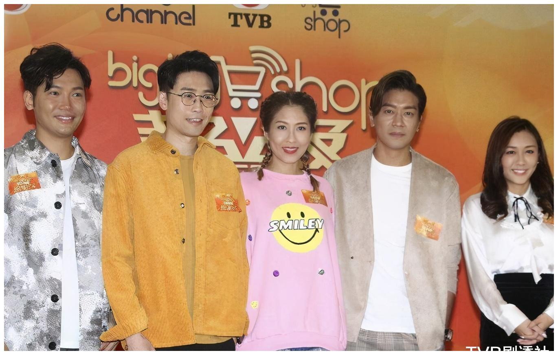意外频发!TVB小生黎诺懿录制饮食节目再中招,睫毛、头发皆被烧