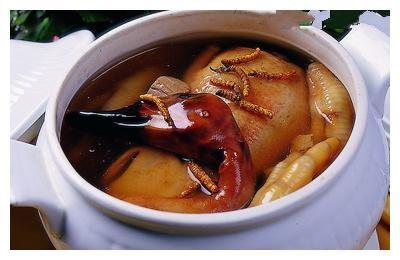 精选美食:人参焖鸭子,蛋黄焗生蚝,酱烧八爪鱼,茄汁蒜苗烧豆腐