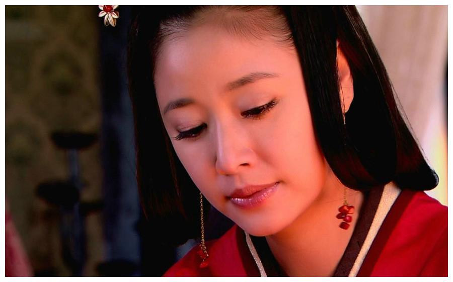 刘恒想废掉窦皇后,到死也没下决心,其实是为了保护慎夫人