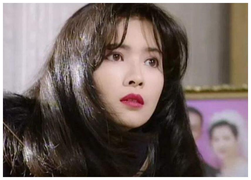 港剧中的十大经典女性角色,白素贞,小龙女,黄蓉,马小玲