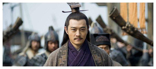 鲁肃也曾主张吞并刘备,天下二分,可惜此人早逝不得不与孔明联合