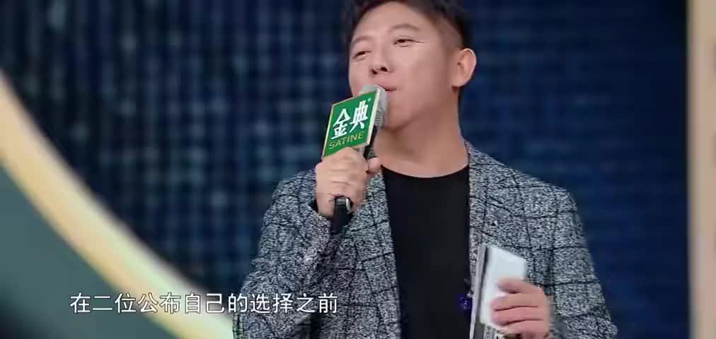 天赐的声音:张韶涵痛苦拒绝徐洁儿,胡彦斌接受选择面临pk