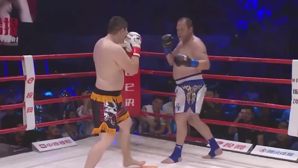 日本拳王嚣张卷土重来,报当年被断臂之仇,结局就是这么出乎意料