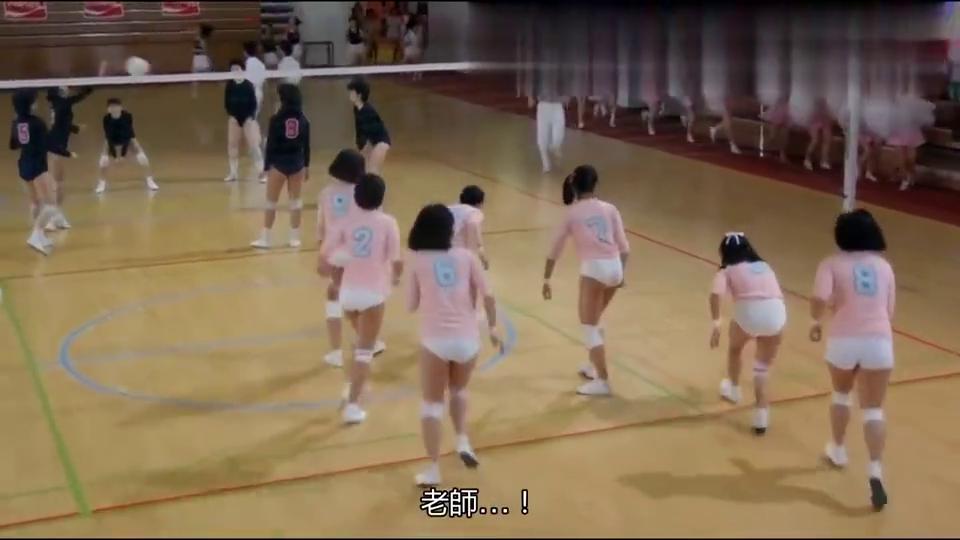 女子排球比赛遇裁判吹黑哨,康老师气不过,用超能力整人