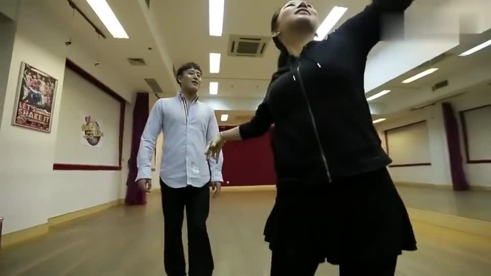 与星共舞:潘晓婷跨界加盟自带女王范!气场逼人天生的女王!