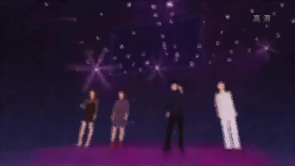 蔡健雅和刘维合唱《红色高跟鞋》,心动恋爱的感觉