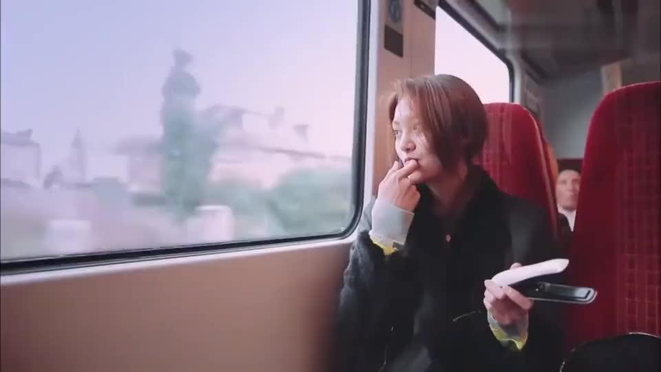 花儿与少年:细心的杨洋发现郑爽的手受伤,一波暖心操作太圈粉!