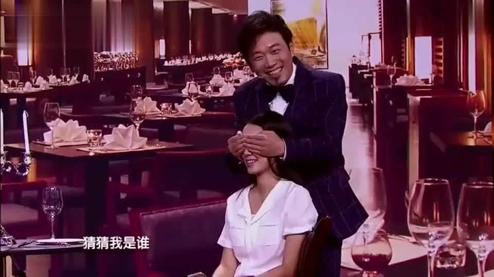 潘斌龙想与老婆玩浪漫!结果张小斐曝出老公姓名,顿时懵了