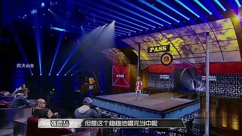 中国有嘻哈:现在的团体偶像,这么不受待见吗?