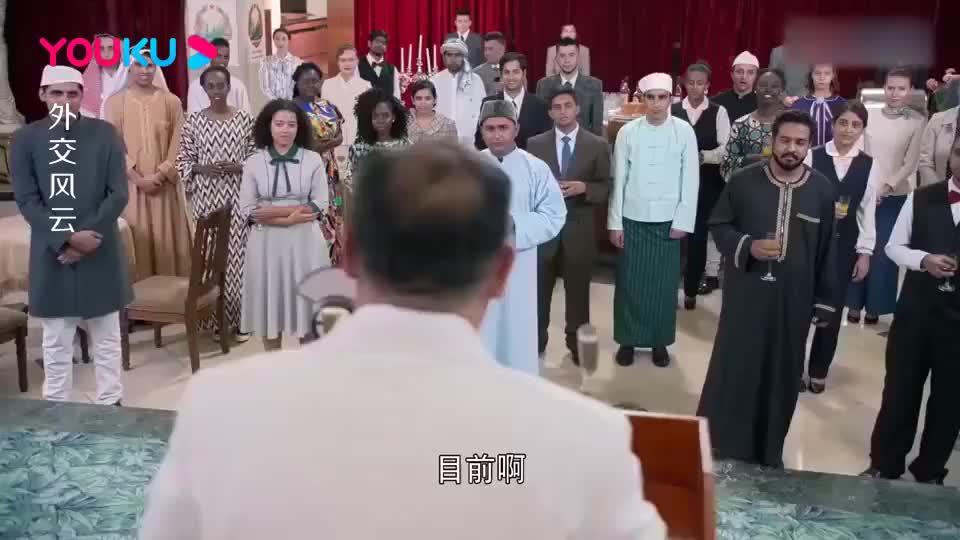外交风云:陈毅突然下令炮轰金门,老蒋慌了,美国坐不住了