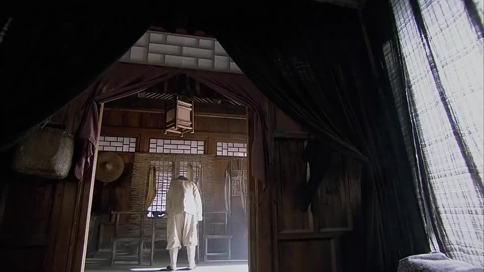 古装剧:宋江一人闲的无事可做!决定到浔阳楼山喝几杯小酒!