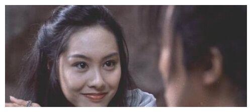 """朱茵女儿到底长啥样?当看清正脸照后,这是盗版""""紫霞仙子""""?"""
