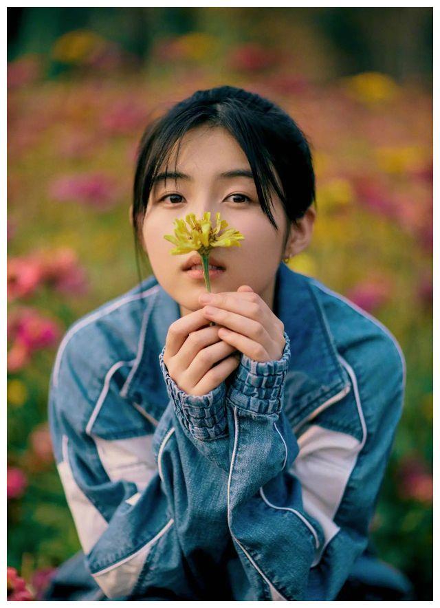 张子枫、刘雨昕、鹿晗、文淇、陈卓璇、古力娜扎、许佳琪、李沁