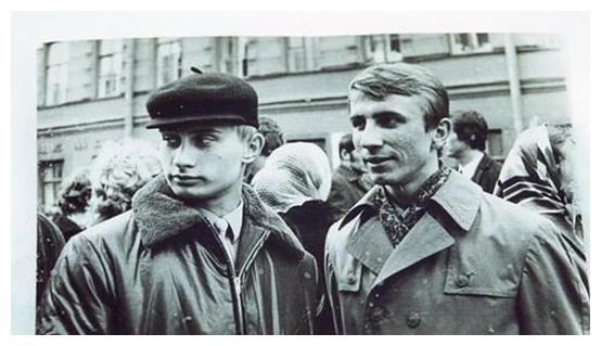 普京的精神导师,克格勃的强大领袖,安德罗波夫怎么拯救苏联?