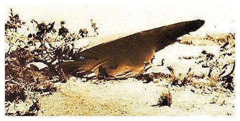 """一飞碟坠落在此地郊区,联合调查组发现14具""""尸体"""",解剖后惊呆"""