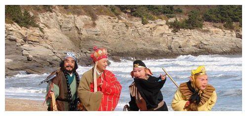 夫妻楷模:86版《西游记》总导演杨洁与小14岁摄影师的惊世姐弟恋