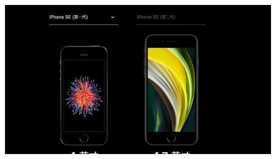 你知道新版iPhone se相机模组是什么时代的吗?比你想象的要老