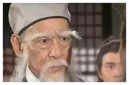 """盘点香港武侠剧里面的""""高人""""专业户:鲍方扫地僧,高雄霍元甲"""