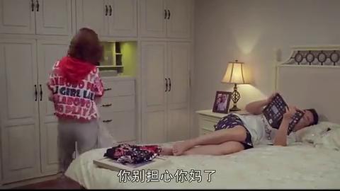 姑娘把新式避孕法挂放床头,老公竟觉得瘆得慌!