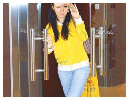 富豪女友蔡慧敏:曾因一句话得罪黑帮,当时究竟说了什么?