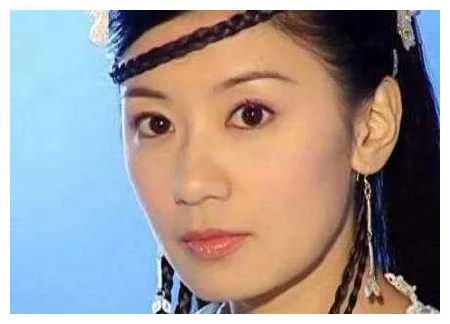 """淡妆最美的六大女星,""""楚乔""""赵丽颖第三,第一美的令人窒息!"""