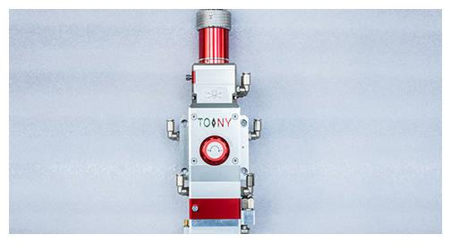 深圳骏屹激光——金属激光切割机的重要组成部分