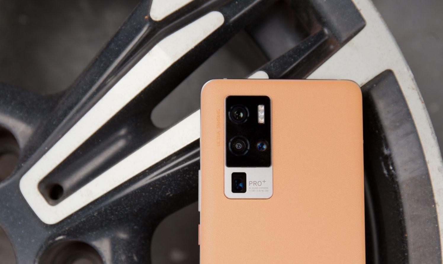 拍照手机哪个好?颜值高、实力强的vivo X50 Pro+美图奉上
