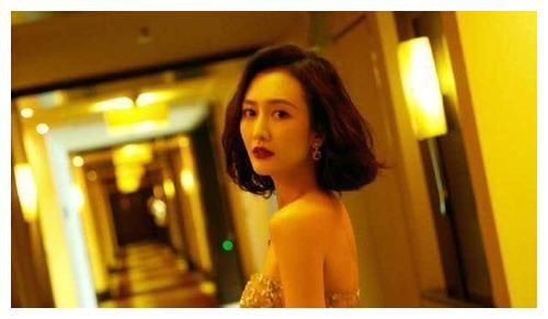 王鸥:父母离异,模特出身,搭档胡歌大火,拒绝未婚夫仍单身一人