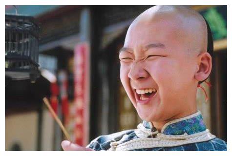 童星谢昀杉:演《少林大钦差》爆红,30岁长残发福,相亲屡次遭拒