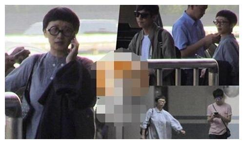 出道二十多年,46岁的何炅至今单身:他的三段情史值得推敲