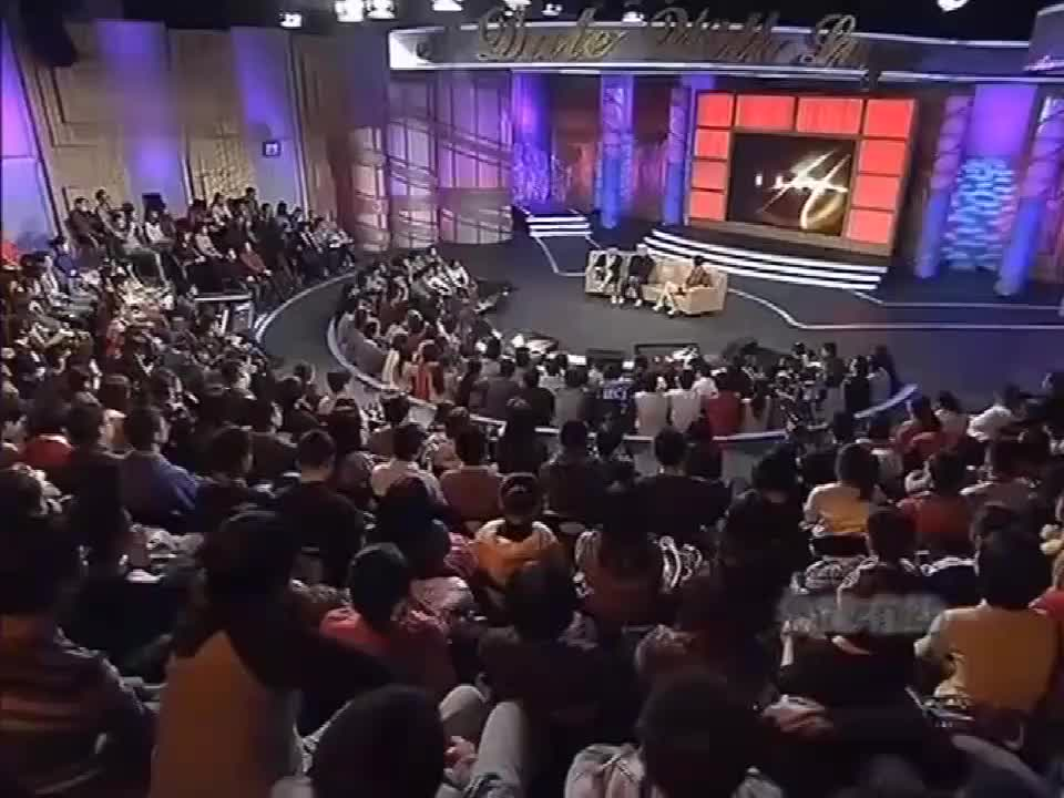 鲁豫采访黄渤和徐峥,对话实在太逗了,比郭德纲说相声还精彩