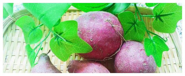 奶香紫薯馅,烘焙界的万能馅料,让你吃一口就爱上它,做法超简单