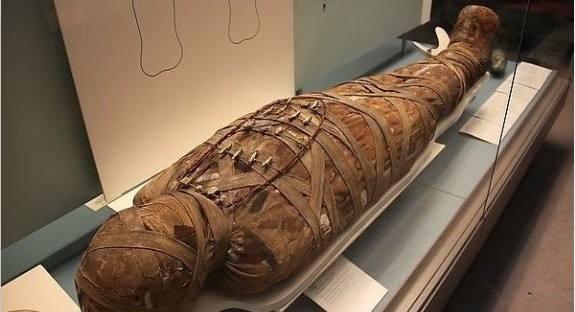 木乃伊为何珍贵,只因当年曾对它过度损坏,令这种文物所剩不多