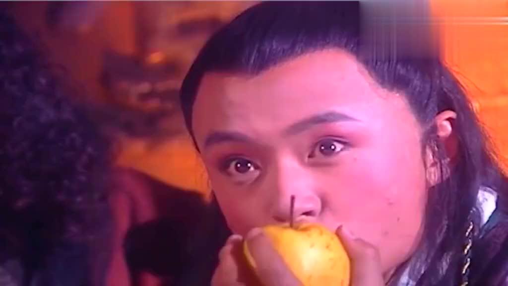 02版《侠客行》主题曲《但愿人长久》满文军经典,谁还记得?