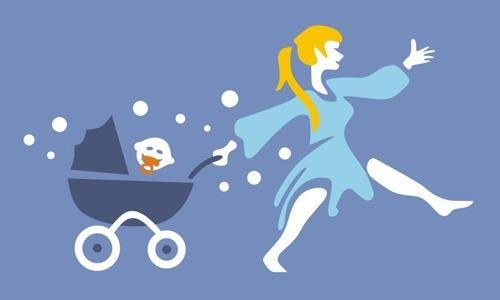 互联网母婴行业关注度上升 双十一预热活动助力信息传播