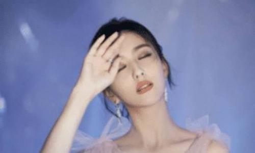 """佟丽娅称自己""""全班最丑"""":有是啥神仙班级"""